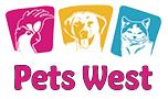 Pets West Logo