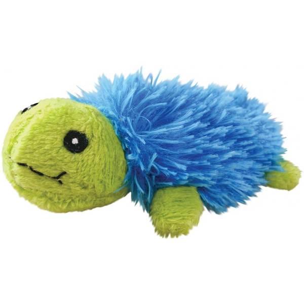 Kong Turtle Refilables Catnip Cat Toy • Pets West • Pet